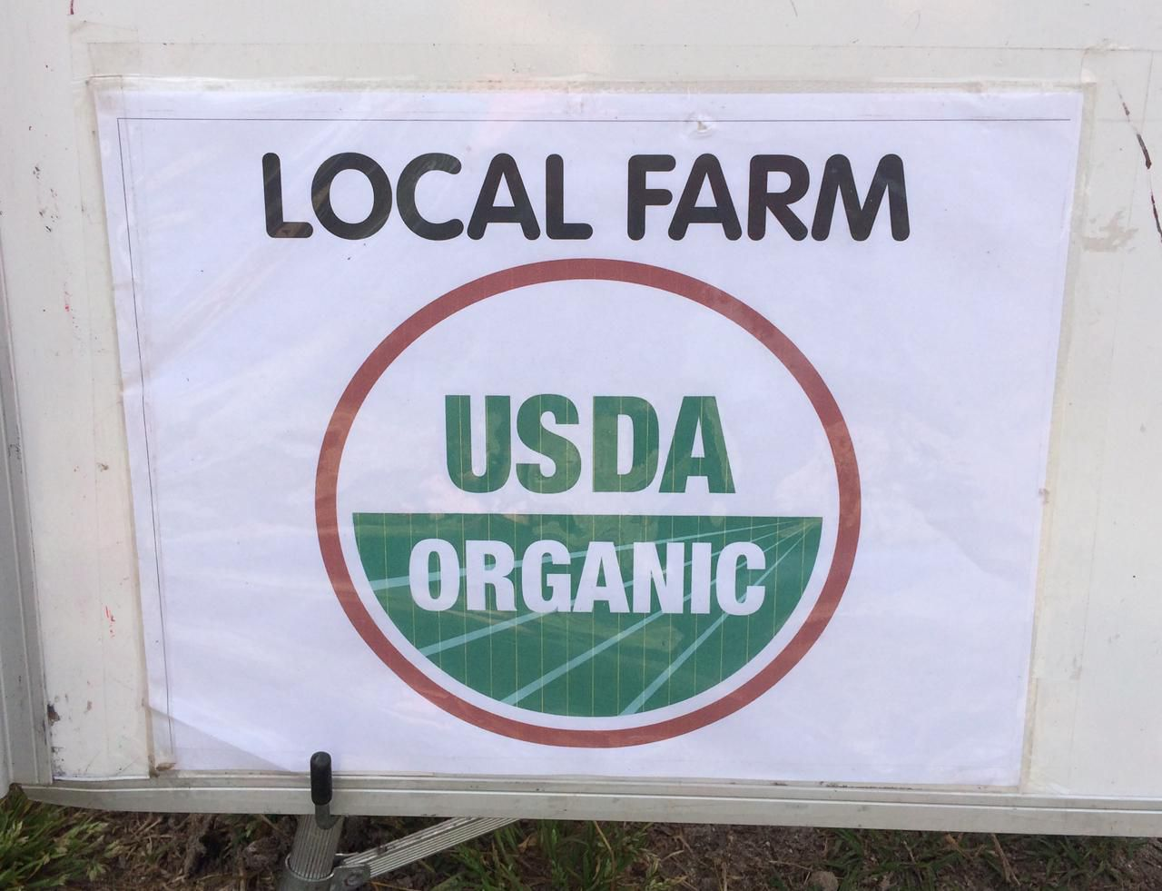 Learn how to get usda organic certification xflitez Gallery