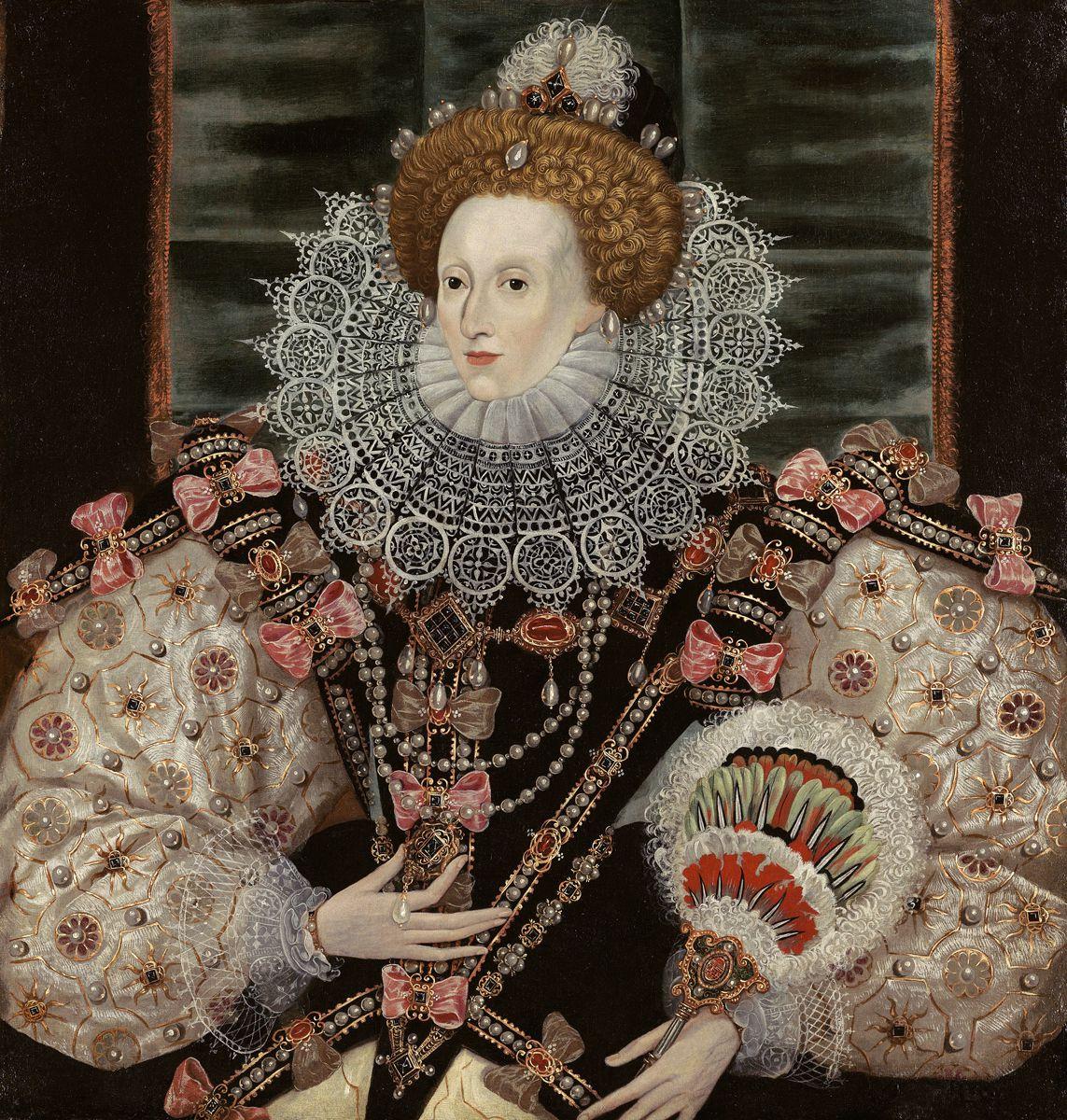 elizabeth i of england biography