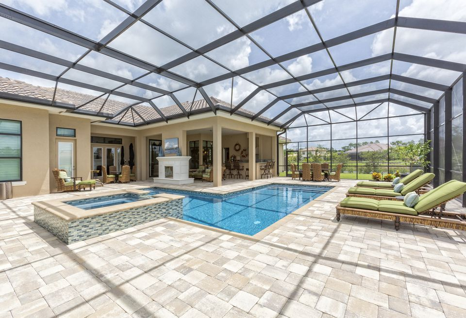 Swimming Pools: Designs, Types, and Styles
