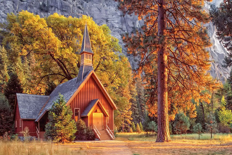 Yosemite In Fall What You Need To Know Before You Go
