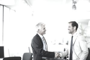 Joint Ventures Explained