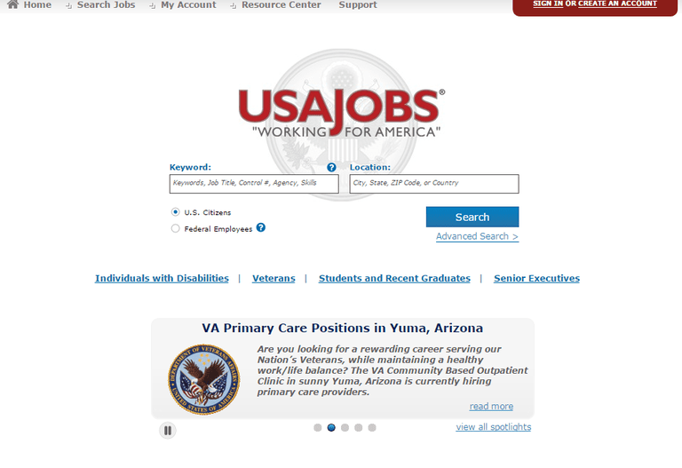 usa jobs - Find Local Jobs Using Local Job Search Sites