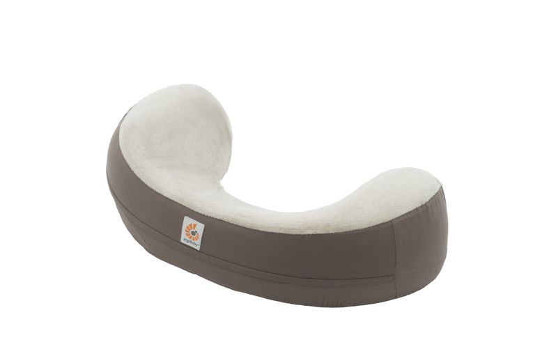 Product Review Ergobaby Natural Curve Nursing Pillow
