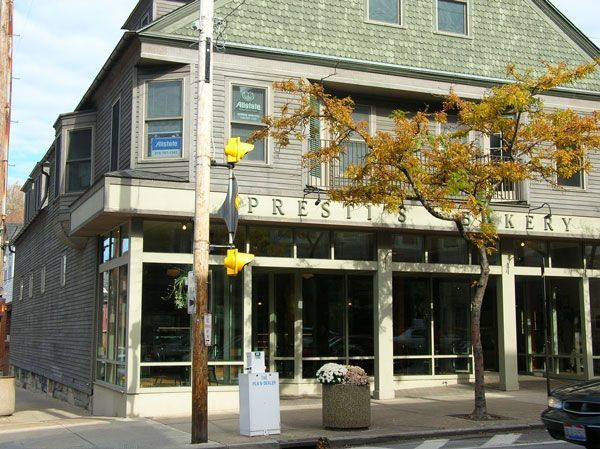 Restaurants On Mayfield Road