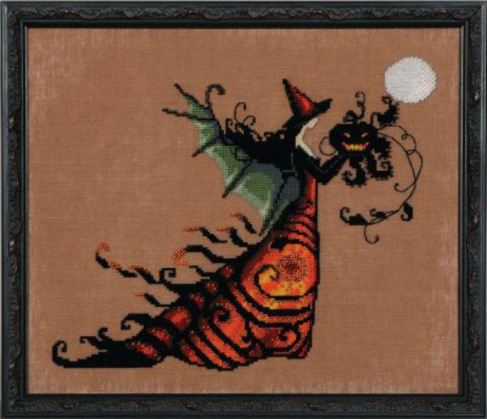 Halloween in heaven xmas in hell - 2 7