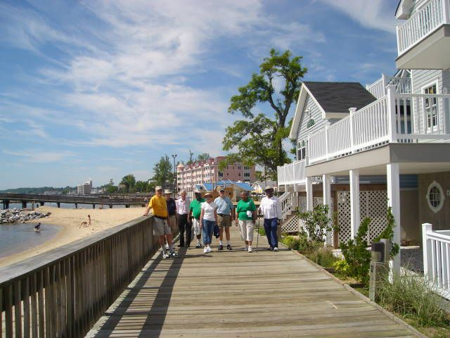 Chesapeake Beach Maryland