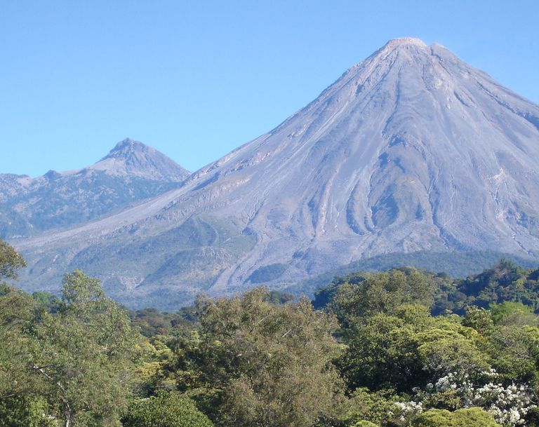 What Happens When A Volcano Erupts - Active volcanoes in mexico