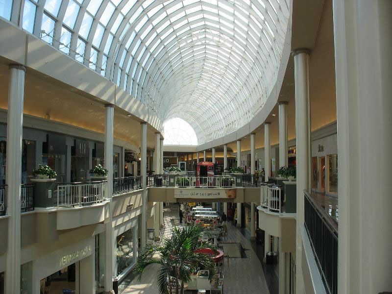 What Stores Can Be Found In Carolina Place Mall