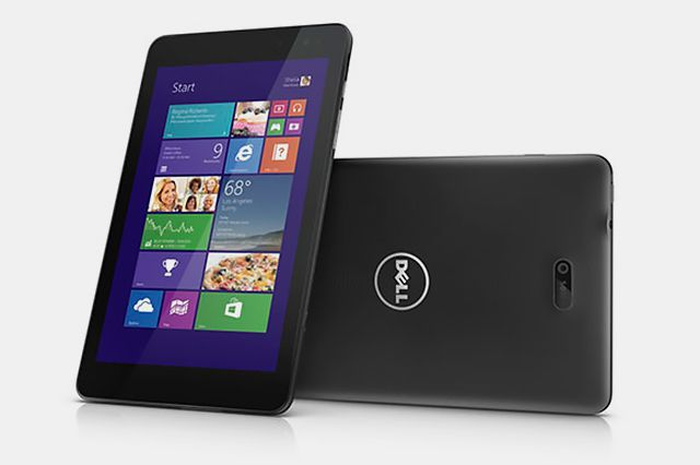 The Dell Venue 8 Pro