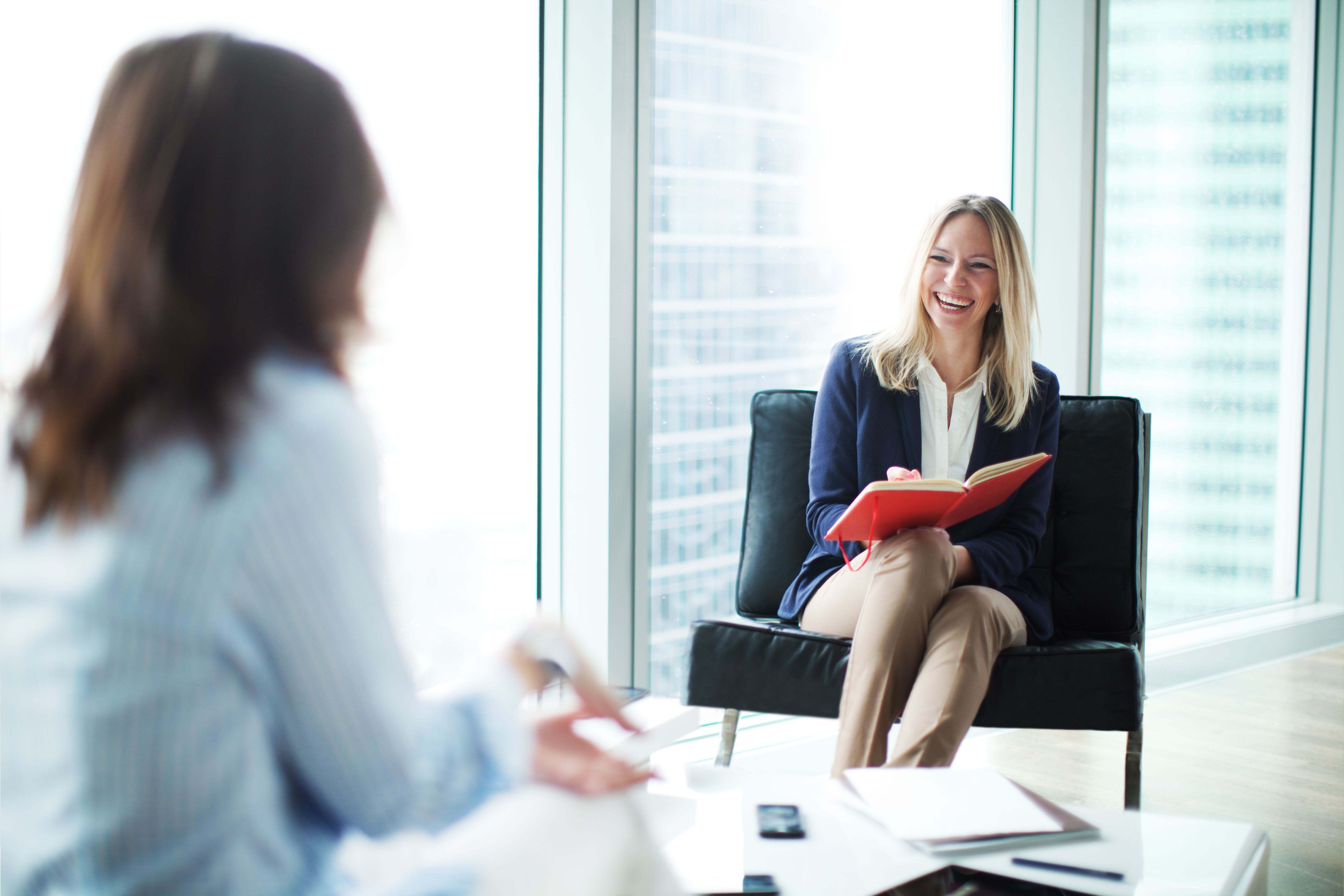 interview question new 1 Below we've listed some of the most common interview questions, so you can   adam is in the top 1% most viewed profiles on linkedin and ceo of the highly   show how you can bring what you learned to the new role.