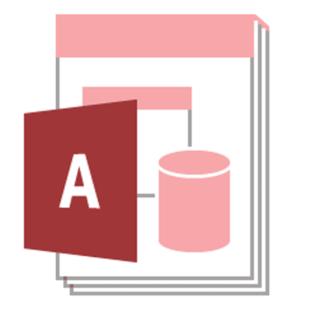 Picture of the ADE file icon