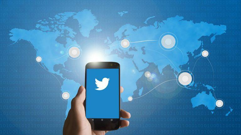 Twitter Follow Friday