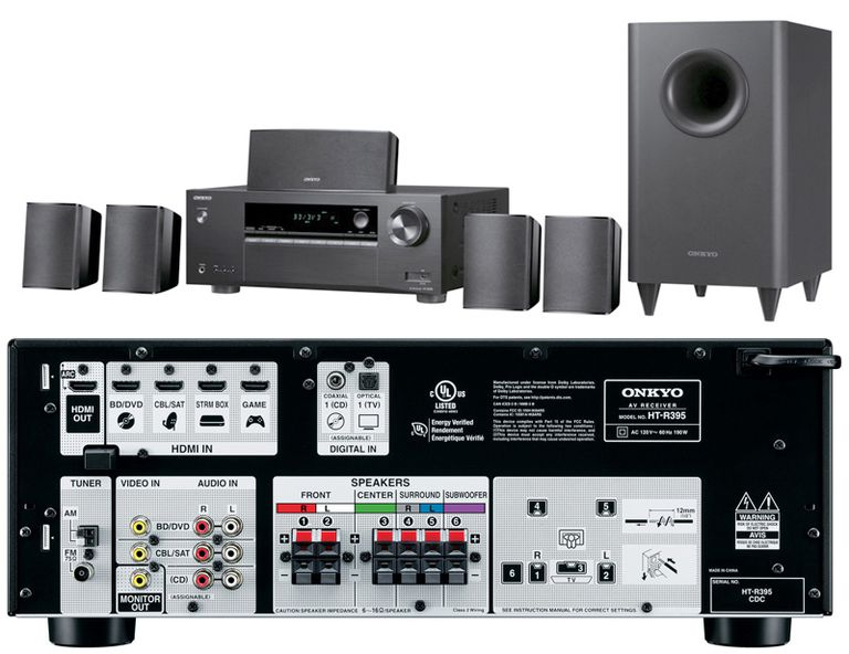 Best Home Theater Systems For College Students