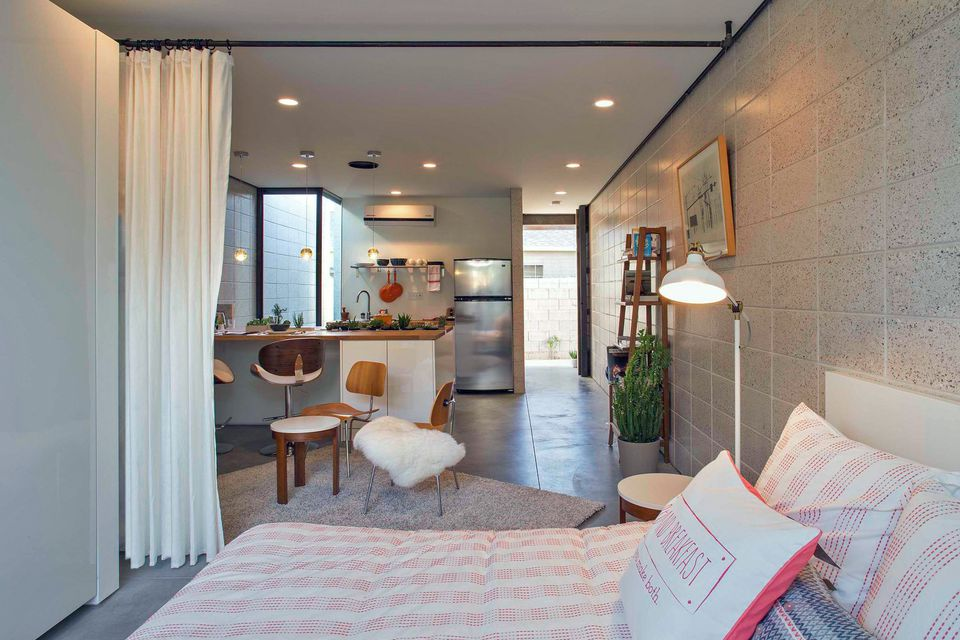 Studio Apartment Design 12 Perfect Studio Apartment Layouts That Work