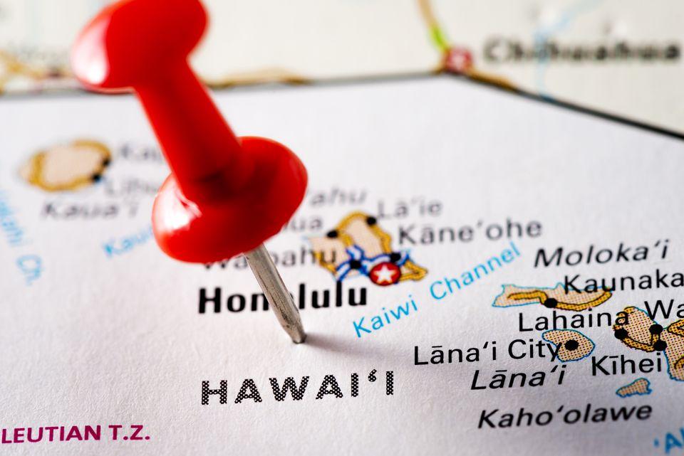 Jobs in Hawaii