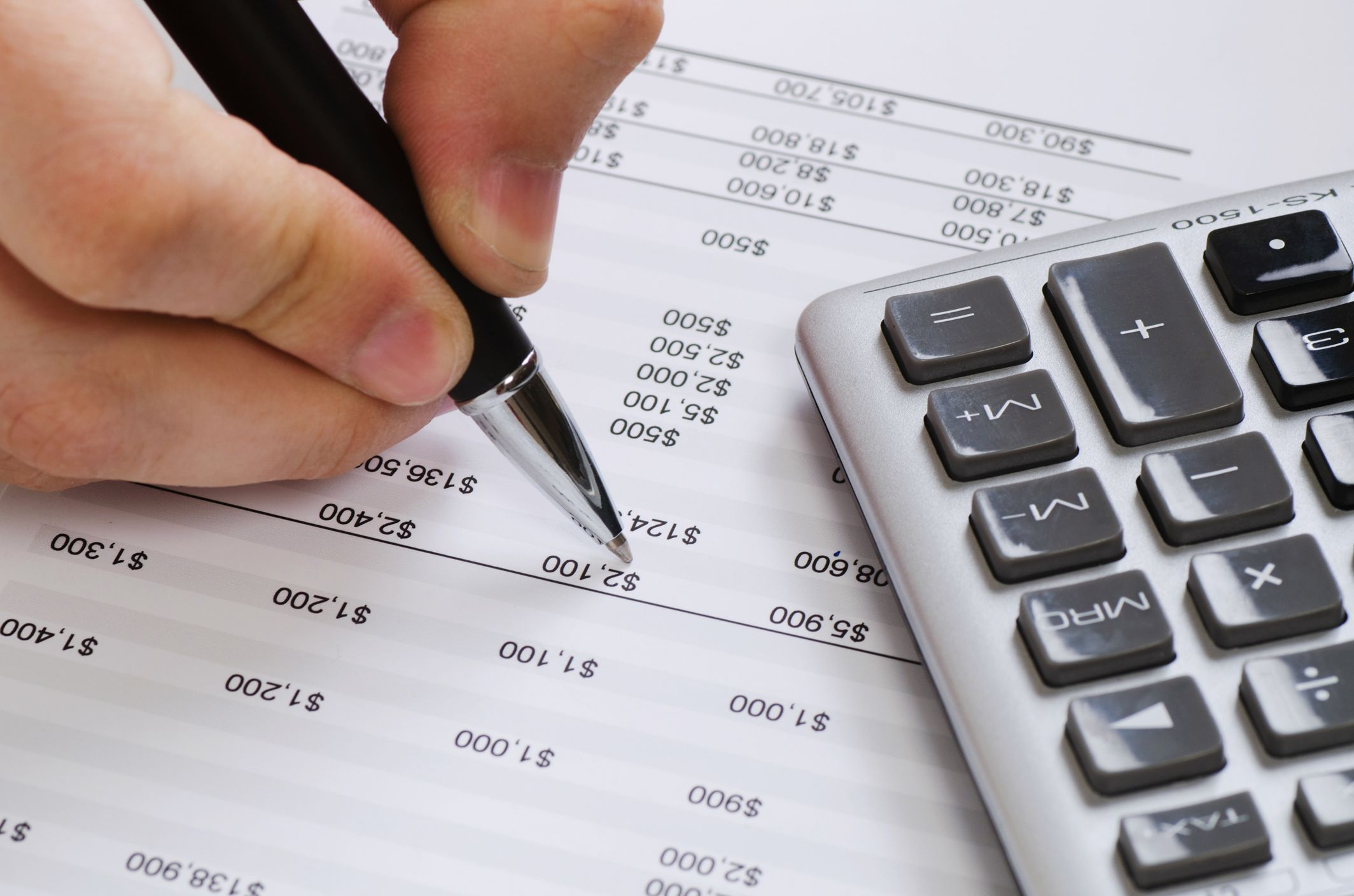 how to explain the net profit margin