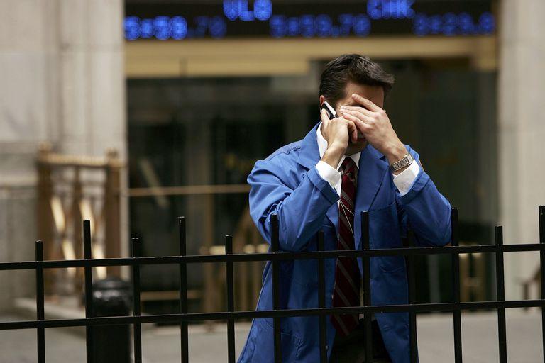 top ten economic events of 2008