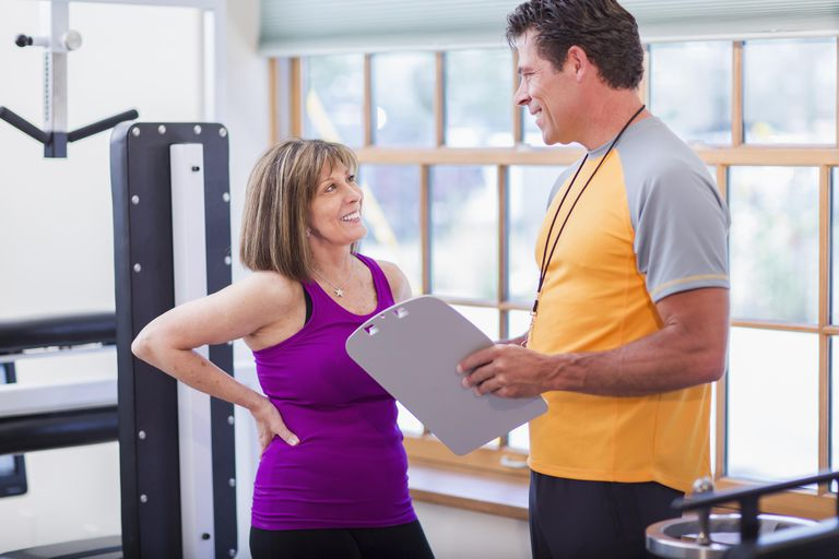 High-Intensity Weight Training Burns Belly Fat