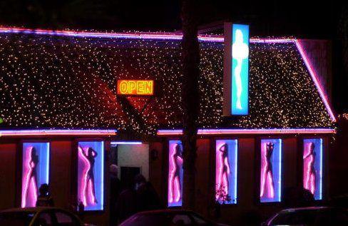 sex in the strip club porn