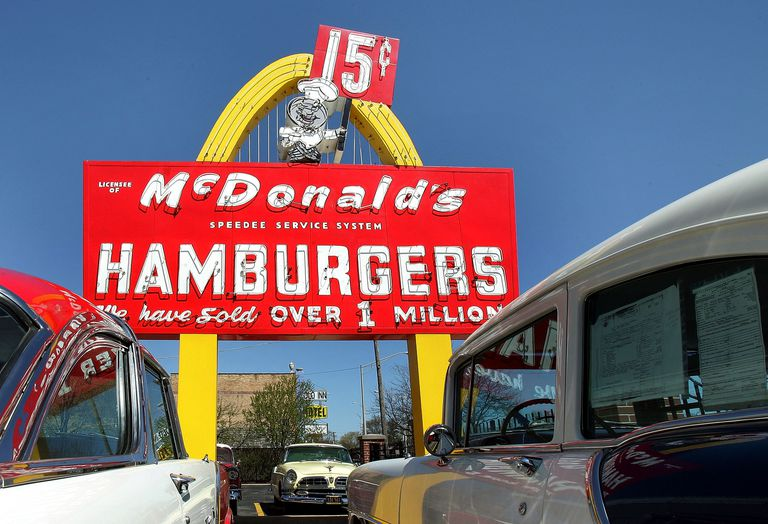 how to get mcdonalds franchise in usa