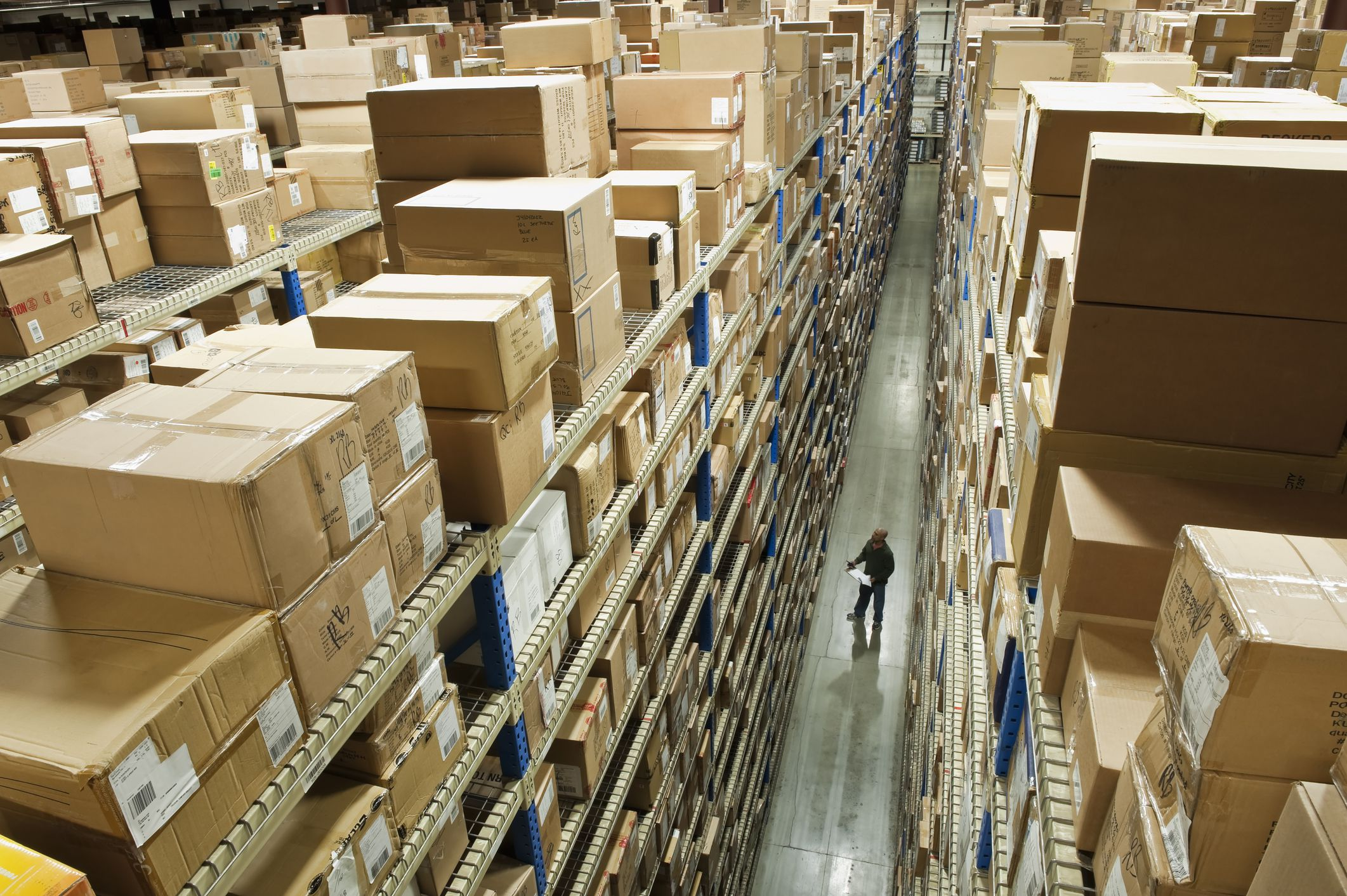 Why Keeping More Inventory Is a Bad Idea