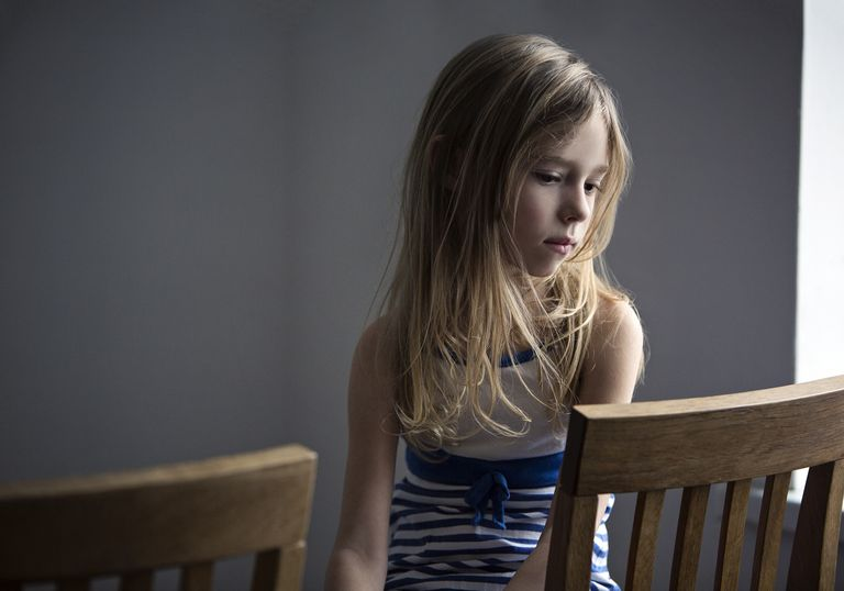 Childhood-onset schizophrenia is a rare but serious condition.