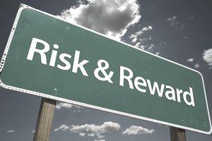 Always consider risk and Reward