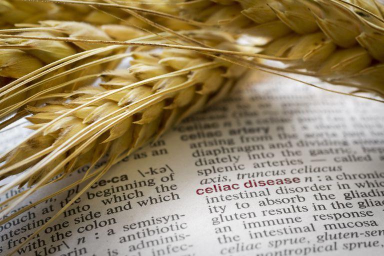 wheat and celiac disease