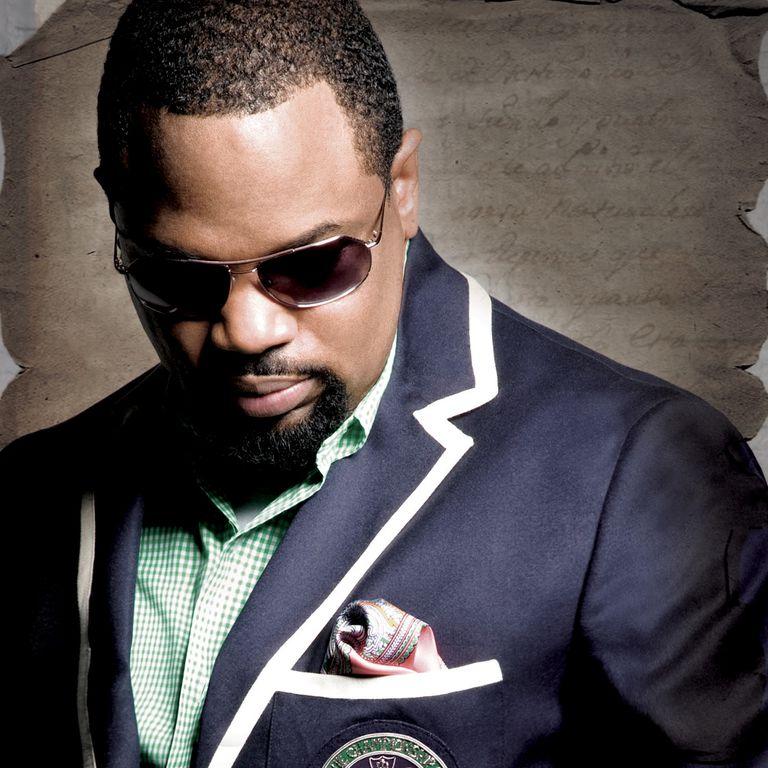 Picture of Hezekiah Walker