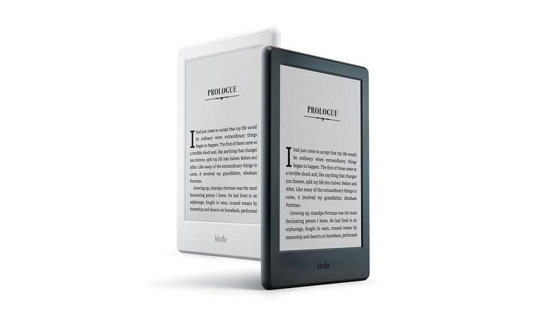 2016 Kindle
