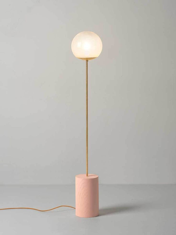 8 Super Chic Modern Floor Lamps The Spruce