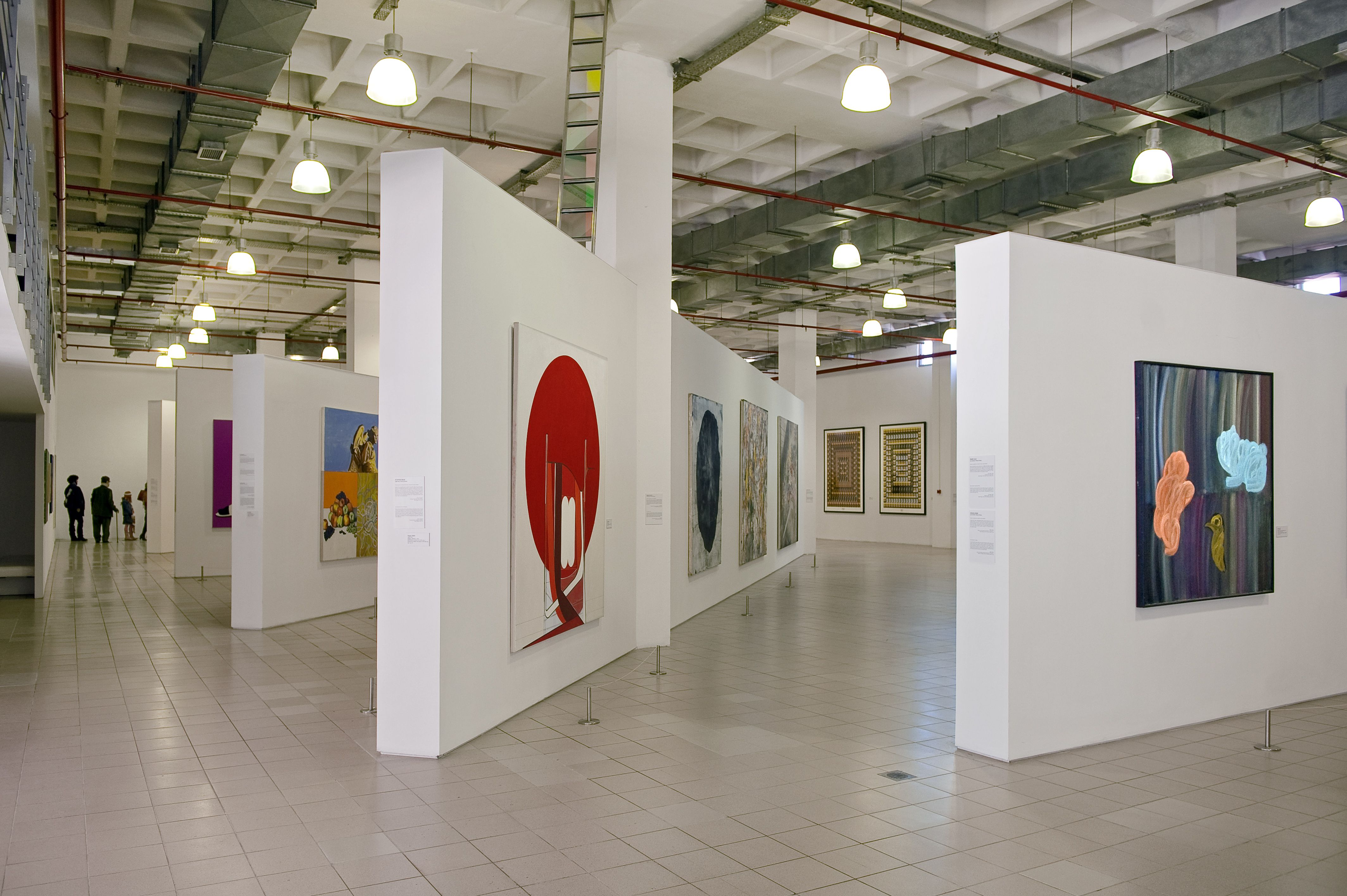 How to design an art gallery - How To Open An Art Gallery