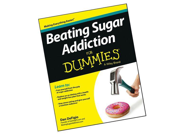 Sugar Addiction Help for Dummies