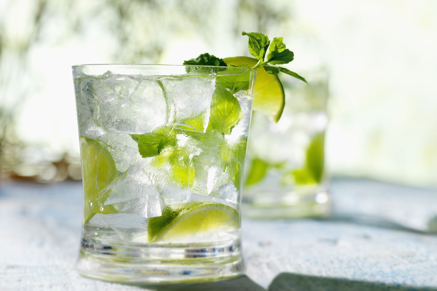 Diy House Projects The Classic Mojito Cocktail Recipe