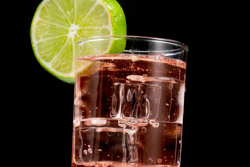 Chabay Vodka's Raspberry Press Cocktail
