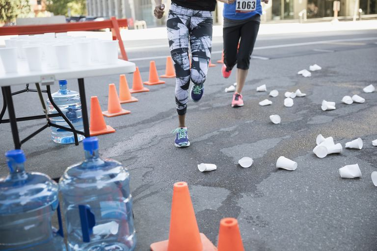 10 Most Common Marathon Injuries