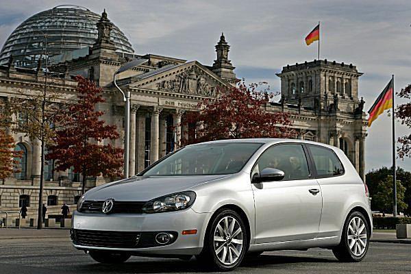 How Recalls Impact Used Car Buyers: Recall Of Volkswagen Jetta, Golf, And Jetta SportWagens