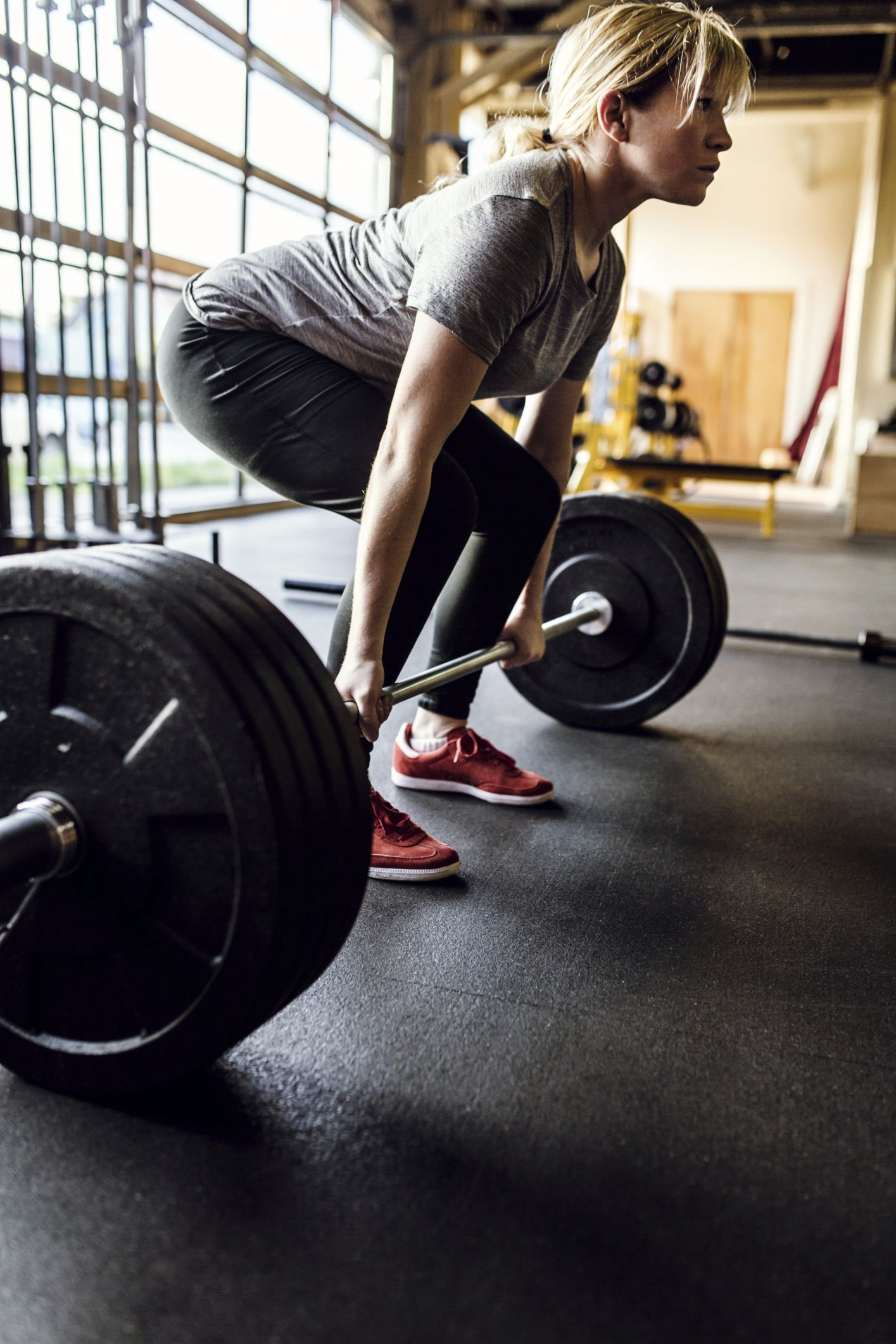 how to build muscle fast with weights