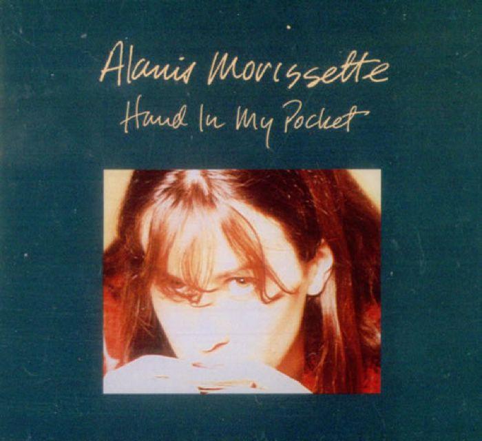 Songtext von Alanis Morissette - Jagged Little Pill Lyrics
