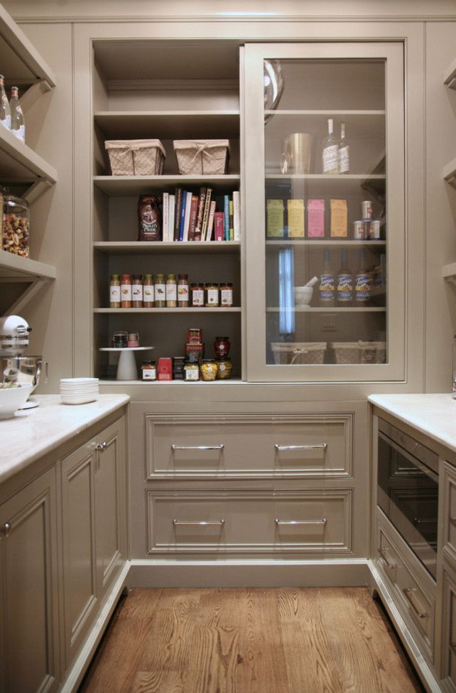 Home Kitchen Pantries - Overview and FAQs
