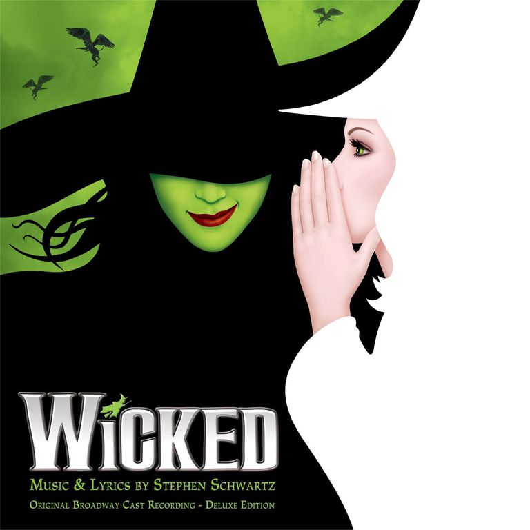 Wicked Original Cast