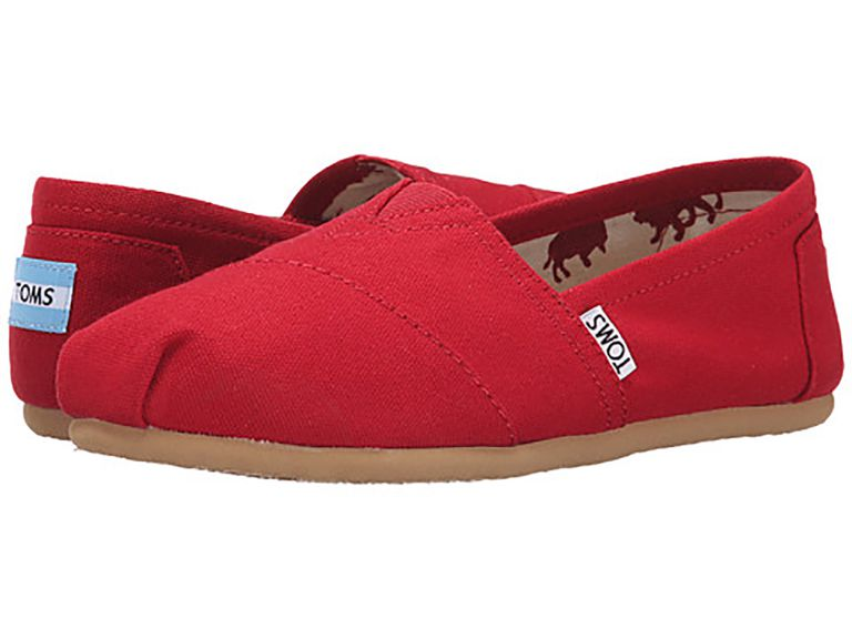 Best Shoestring Free Shoes