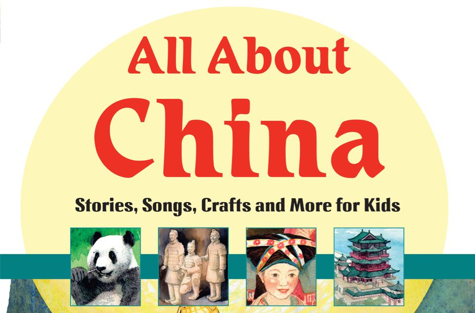 all about china book review