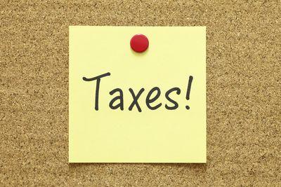 Partnership tax return due date in Melbourne