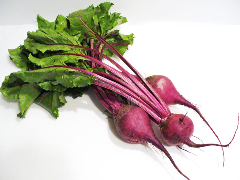 The Long Ancient History of Beets