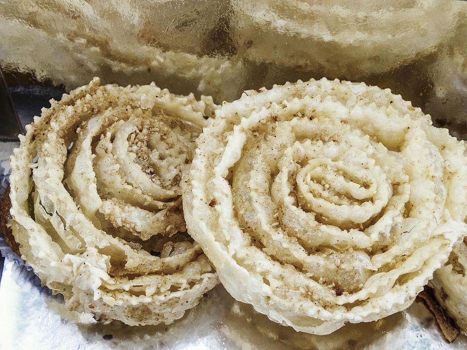 Diples Greek Pastry