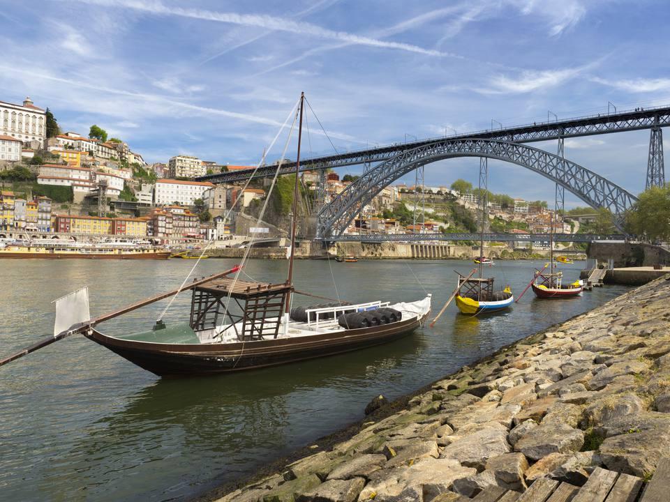 Bridge, Porto