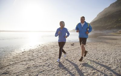 Cardio Exercise And Training For Beginners