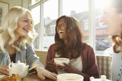 how to make good small talk