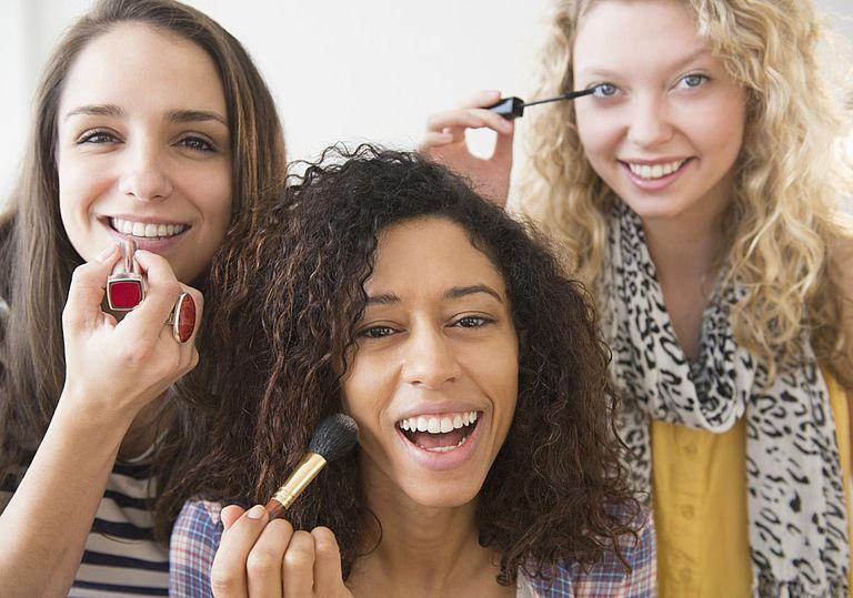 Trucos de maquillaje para principiantes